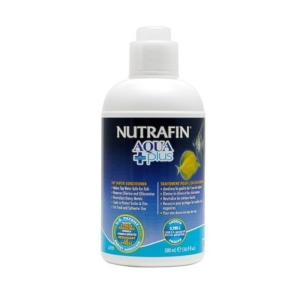 NUTRAFIN Acondicionador Aqua Plus (500ml)