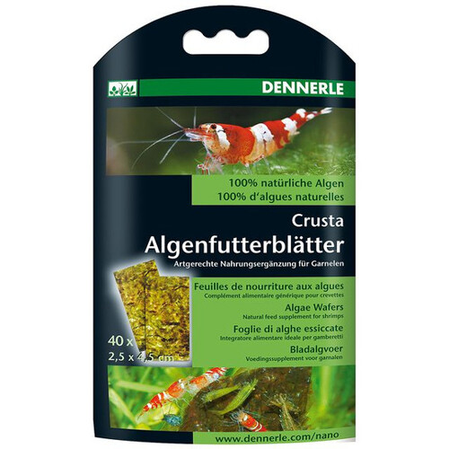 DENNERLE Algae Wafers