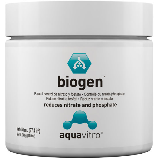 AQUAVITRO BioGen (450ML)