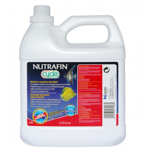 NUTRAFIN Cycle Bio-Power 2L