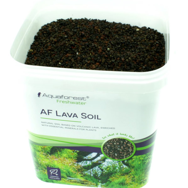 AQUAFOREST Lava Soil (5L)
