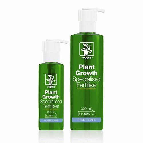 TROPICA Plant Growth Specialised (300ml)