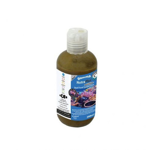 GAMMA NutraPlus Reef Food (200ml)