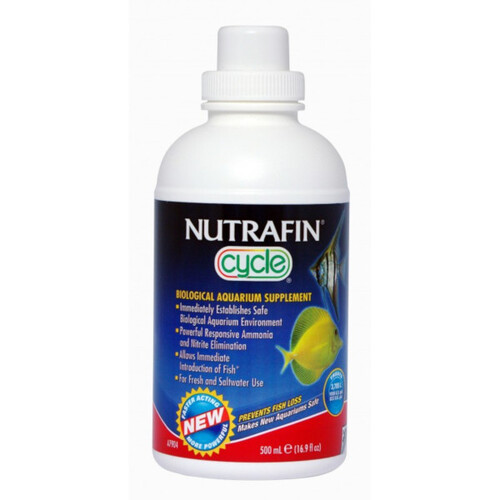 NUTRAFIN Cycle  Bio-Power (500ml)